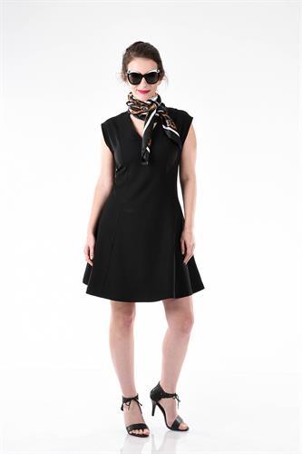 שמלה מוריסי