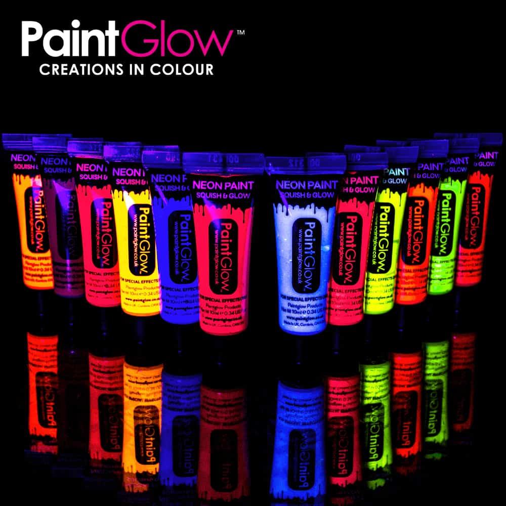 Paint Net Edge Glow
