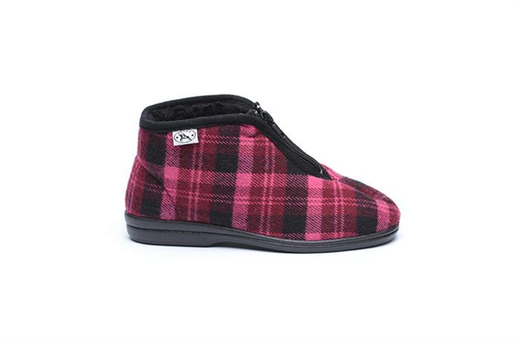 """נעלי בית נועם """"קיפי"""" נערות מידה 36-39"""
