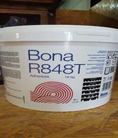 דבק לפרקט על בסיס סילאן BONA R848T