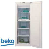 beko מקפיא 5 מגירות דגם: FNE22400