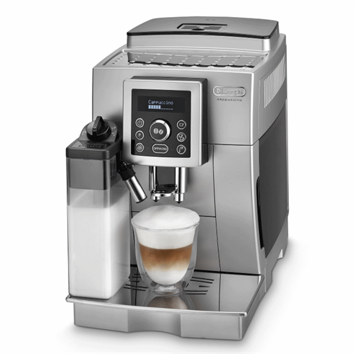 DeLonghi Coffee מכונת אספרסו אוטומטית דגם: ECAM 23.460. S