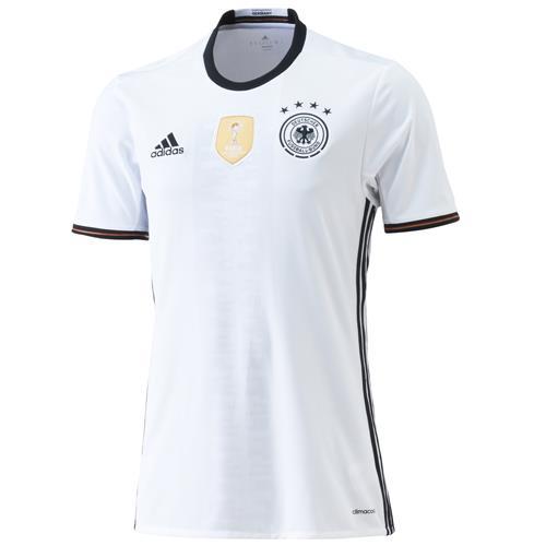 חולצת גרמניה בית 2016