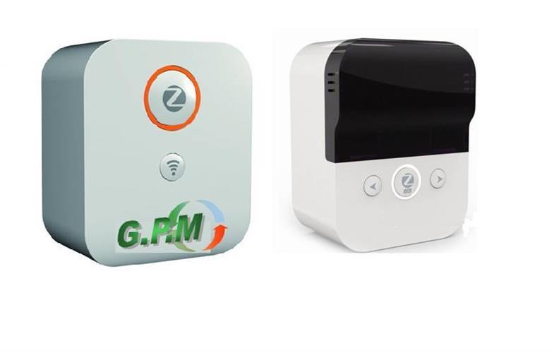 בסוטו סולו -קיט שידרוג מזגן למזגן חכם WiFi  + נתב חכם