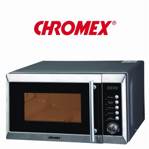 CHROMEX מיקרוגל דיגיטלי כרומקס דגם: CH-521