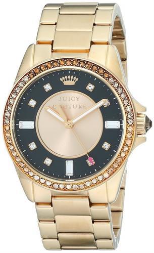 שעון יד אנלוגי נשים Juicy Couture 1901208