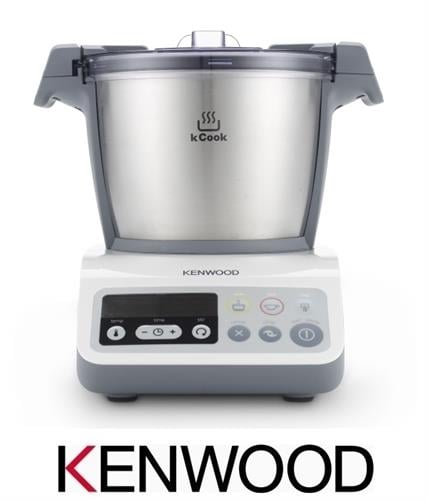 KENWOOD מעבד מזון / מבשל בקלות ובמהירות KCOOK דגם: CCC200WH