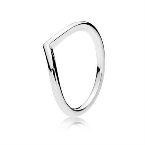 טבעת כסף פנדורה 196314
