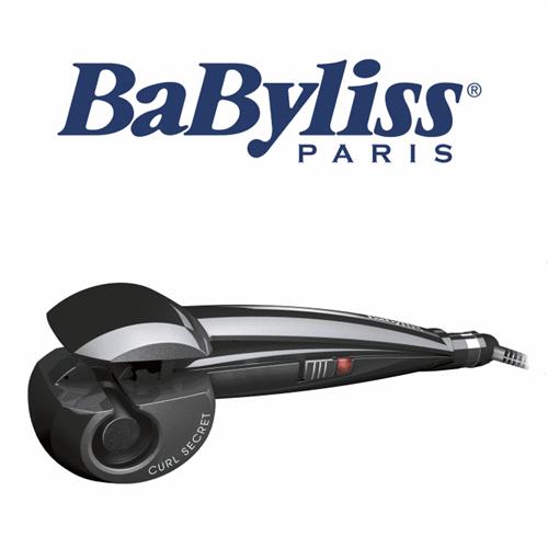 BaByliss מסלסל שיער CURL SECRET דגם: C-900E