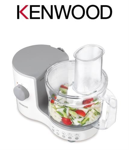 מעבד מזון KENWOOD דגם FP-120