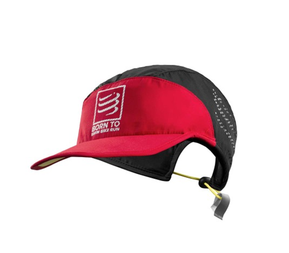 כובע ריצה מלא PRO RACING ULTRA LIGHT CAP