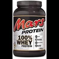 """זוג אבקות חלבון מארס 1.8 ק""""ג   MARS 100% Protein Powder 1.8kg"""