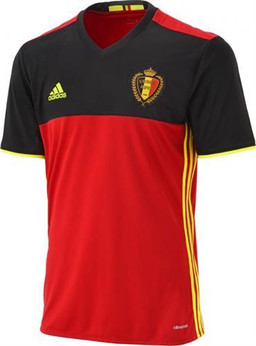 חולצת בלגיה בית 2016
