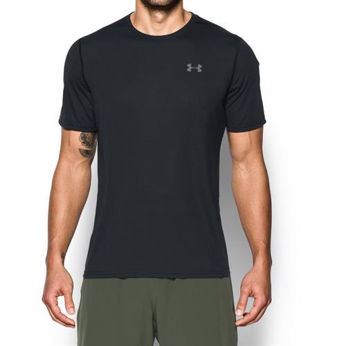 חולצת אימון ש קצר אנדר ארמור 1289583-001