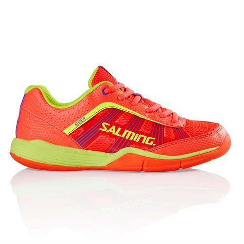 נעלי כדורשת   Salming Adder OR