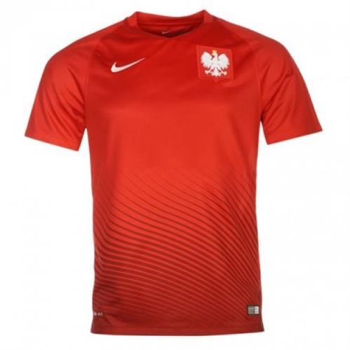 חולצת פולין חוץ 2016