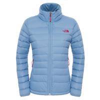 מעיל פוך נשים נורת פייס  מדגם The North Face Woman Mistassini Jacket