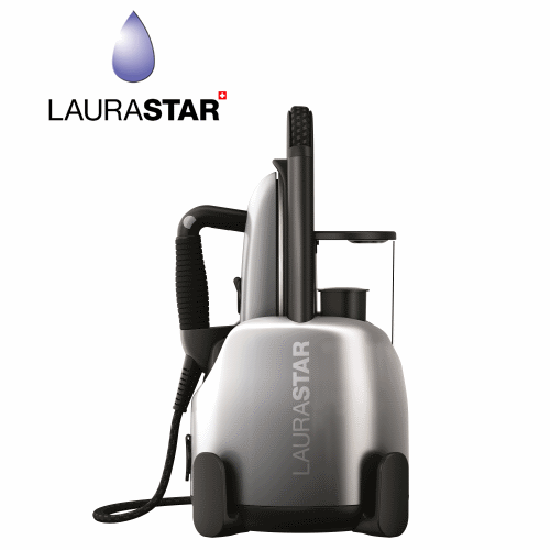 LAURASTAR מגהץ מקצועי LIFT דגם: LS-525 עודפים