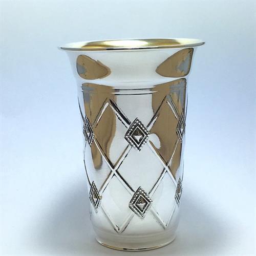 גביע כסף לקידוש - SOP004022516