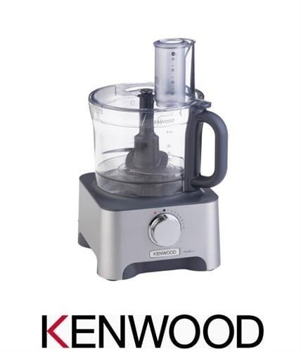 KENWOOD מעבד מזון +בלנדר דגם FDM-783BA מתצוגה !