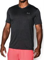 חולצת אימון אנדר ארמור 1253534-001 Under Armour Men's Tech V-Neck T-Shirt