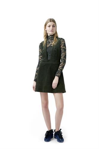 RIDGEWOOD DRESS