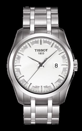 שעון יד אנלוגי TISSOT  T035.410.11.031.00