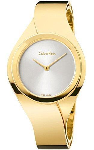 שעון יד אנלוגי נשים Calvin Klein K5N2M526