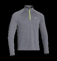 חולצה שרוול ארוך עם רוחסן לגבר אנדר ארמור 1246338-003 Under Armour men's HeatGear® Flyweight