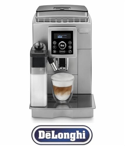 DeLonghi Coffee מכונת אספרסו אוטומטית דגם: ECAM 23.460.S