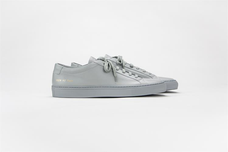 ACHILLES MEN GREY