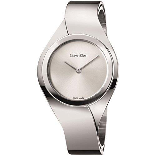 שעון יד אנלוגי נשים Calvin Klein K5N2M126