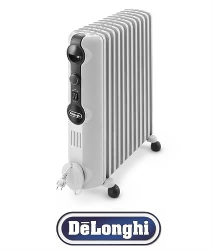 DeLonghi רדיאטור 12 צלעות סדרת RADIAS דגם TRRS1225 מתצוגה !