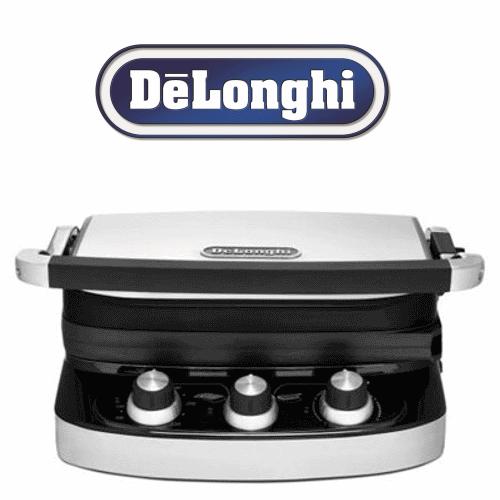 DeLonghi טוסטר / גריל לחיצה דגם: CGH-900