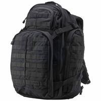 תיק טקטי 5.11 58602 RUSH72™ BACKPACK BLACK