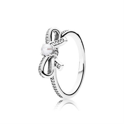 טבעת כסף פנדורה 190971P
