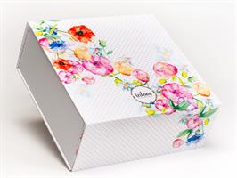 Designed Box | קופסא מעוצבת