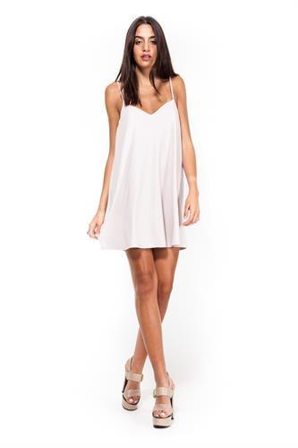 שמלת סול ורודה