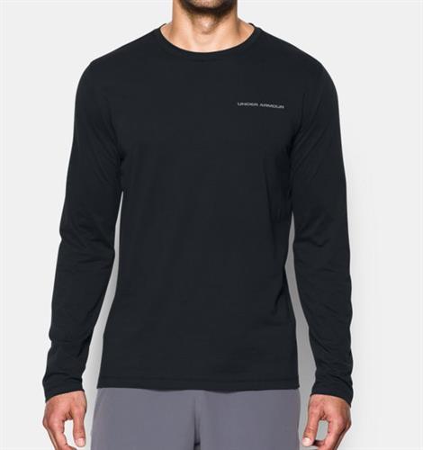 חולצת אופנה ש ארוך אנדר ארמור 1281243-001