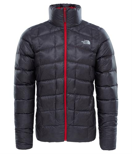 מעיל נורת פייס גברים מדגם   The North Face Men's Supercinco Jacket asphalt grey