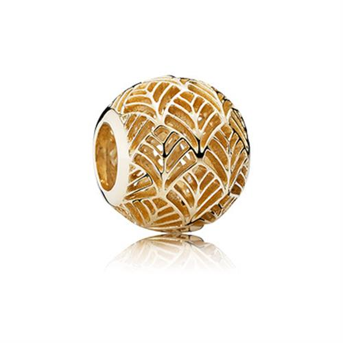 צ׳ארם פנדורה זהב 750834