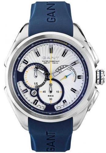 שעון יד אנלוגי גברים GANT W11003