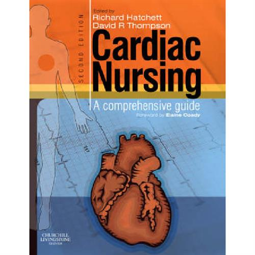Cardiac Nursing: A Comprehensive Guide