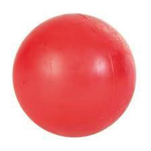 כדור גומי דחוס חזק בינוני