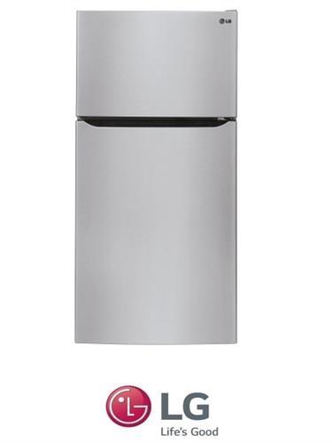 LG מקרר מקפיא עליון 667 ליטר דגם GM-U700RSC