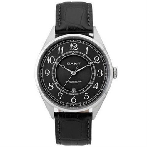 שעון יד אנלוגי גברים GANT W70471