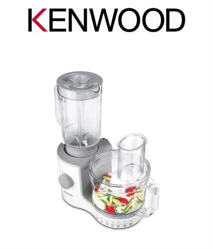מעבד מזון מקצועי +בלנדר KENWOOD דגם: FP-190