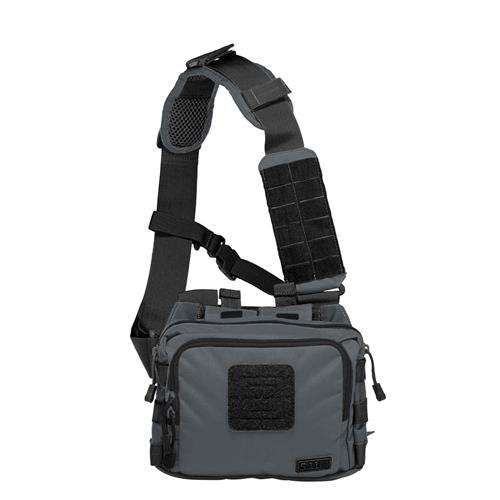 תיק טקטי 5.11 56180 2-BANGER BAG BLACK