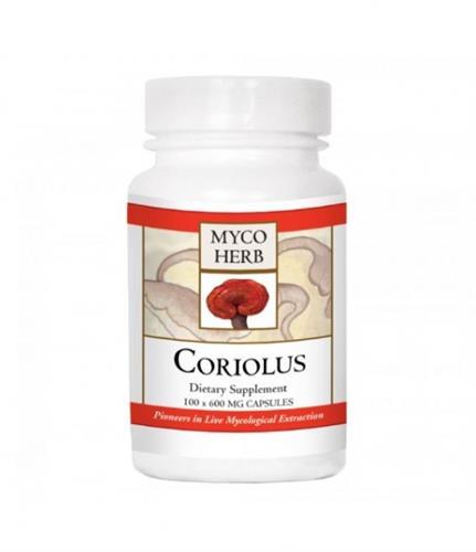 קוריולוס - Coriolus