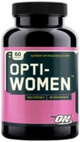 Optiwomen מולטיויטמין לאישה 120קפס